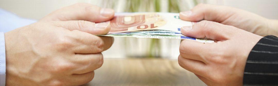 Financiën na scheiding